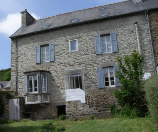 exposition d une maison - alec 3 f vrier visite d une maison ancienne r nover