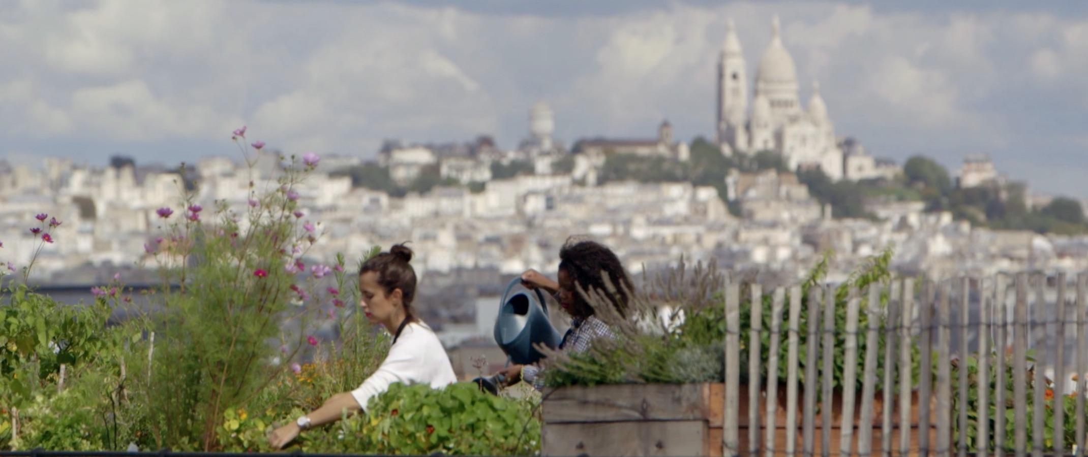 Projection en VOD du film « Après Demain » suivi d'un débat avec la coréalisatrice Laure Noualhat